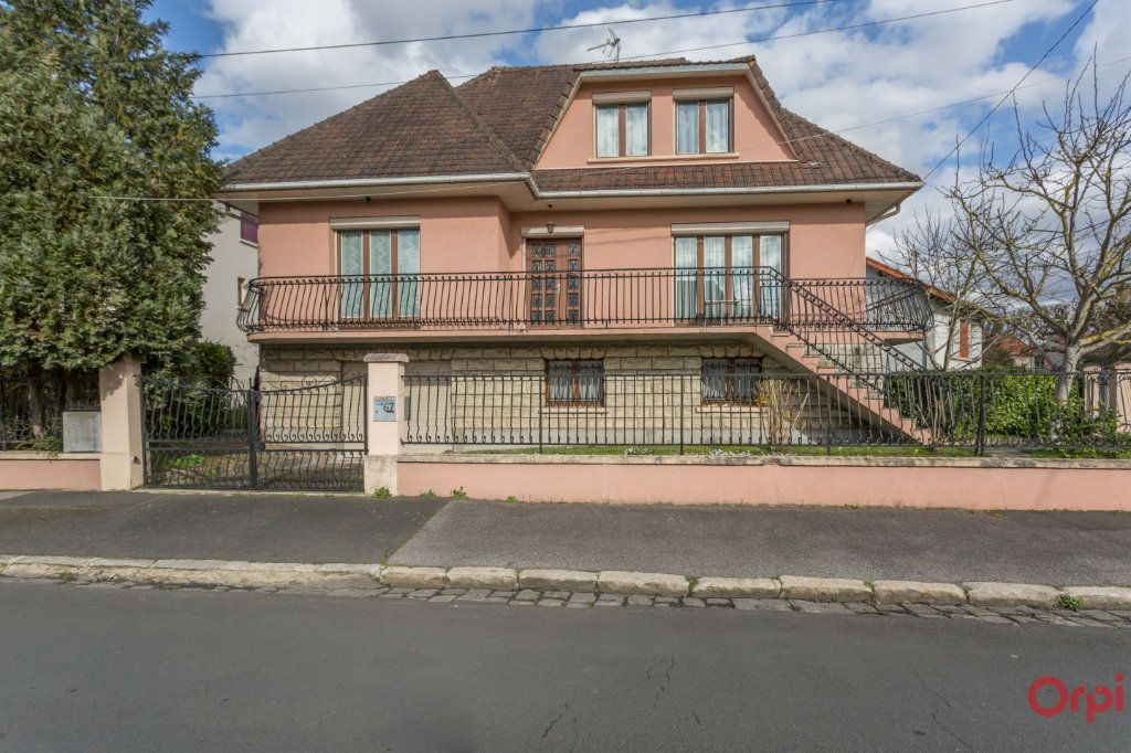 Maison à vendre 6 147m2 à Sainte-Geneviève-des-Bois vignette-8