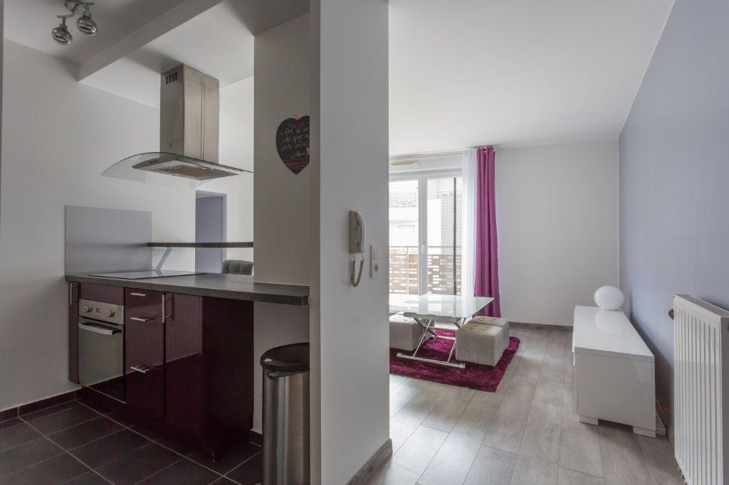 Appartement à louer 2 44.54m2 à Fleury-Mérogis vignette-6