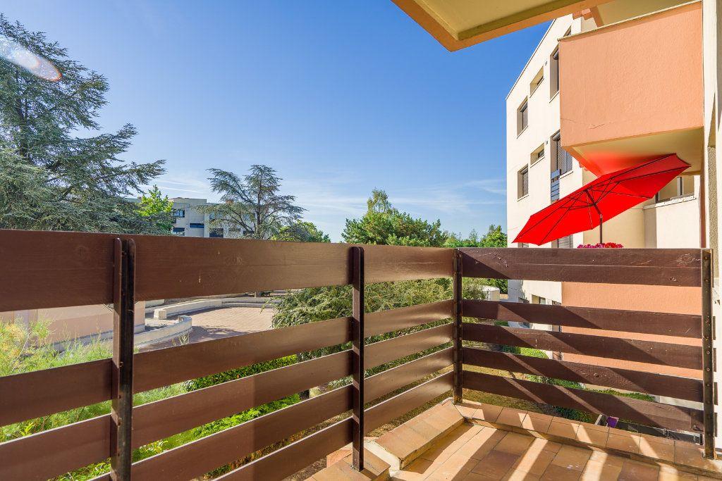 Appartement à louer 2 38.54m2 à Saint-Michel-sur-Orge vignette-5