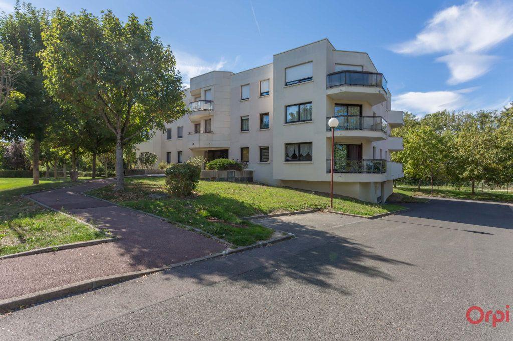 Appartement à vendre 2 54.5m2 à Sainte-Geneviève-des-Bois vignette-1