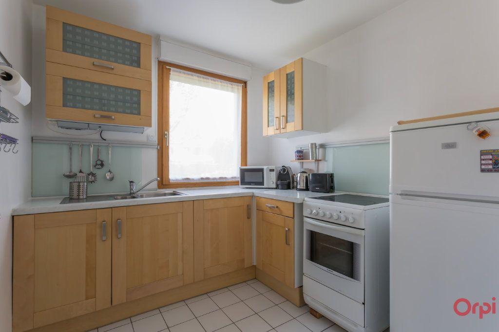 Appartement à vendre 2 54.5m2 à Sainte-Geneviève-des-Bois vignette-2