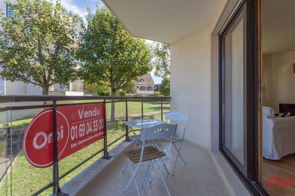 Appartement à vendre 2 54.5m2 à Sainte-Geneviève-des-Bois vignette-6