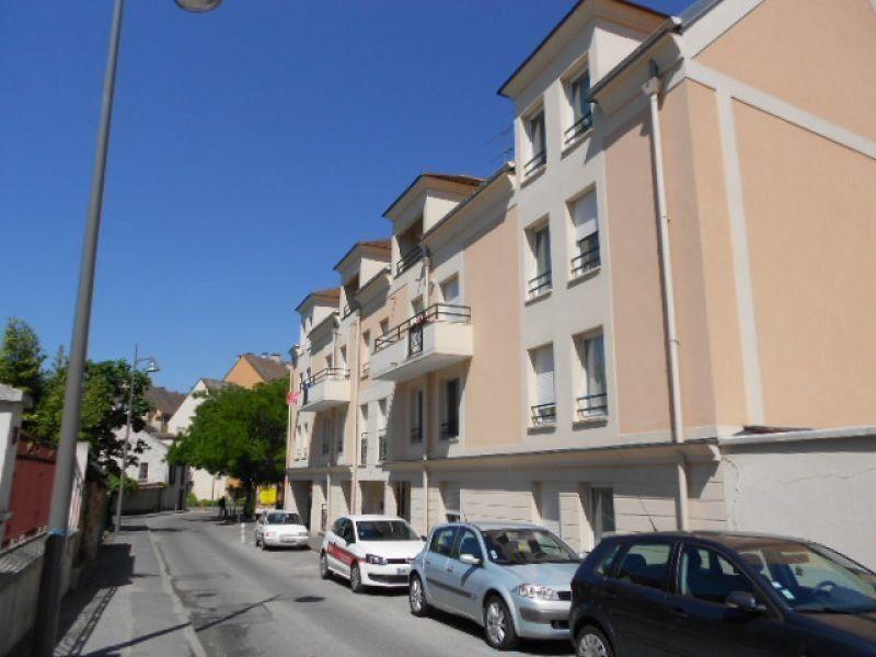 Appartement à louer 3 65.59m2 à Longjumeau vignette-1