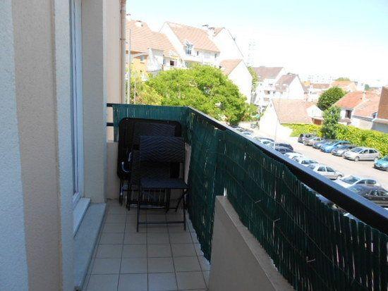 Appartement à louer 3 65.59m2 à Longjumeau vignette-2
