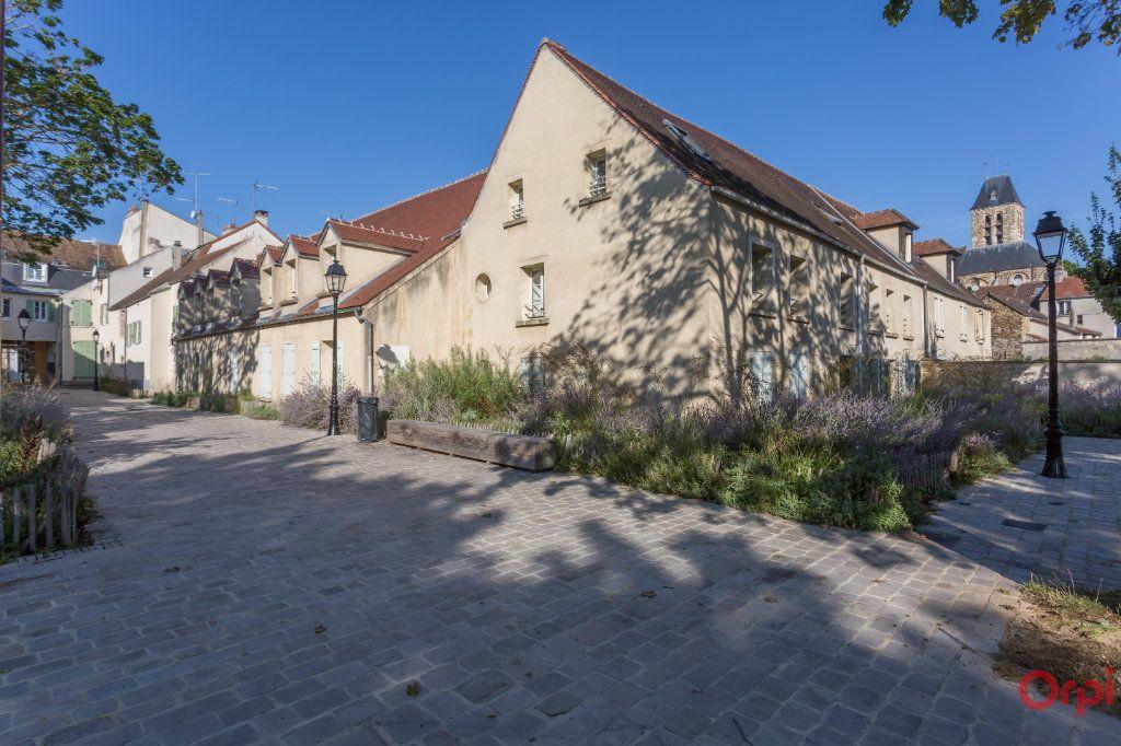 Appartement à louer 2 29.48m2 à Arpajon vignette-1