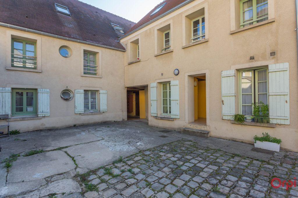 Appartement à louer 2 29.48m2 à Arpajon vignette-2