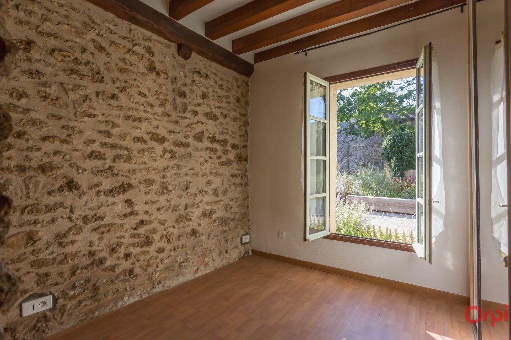 Appartement à louer 2 29.48m2 à Arpajon vignette-3