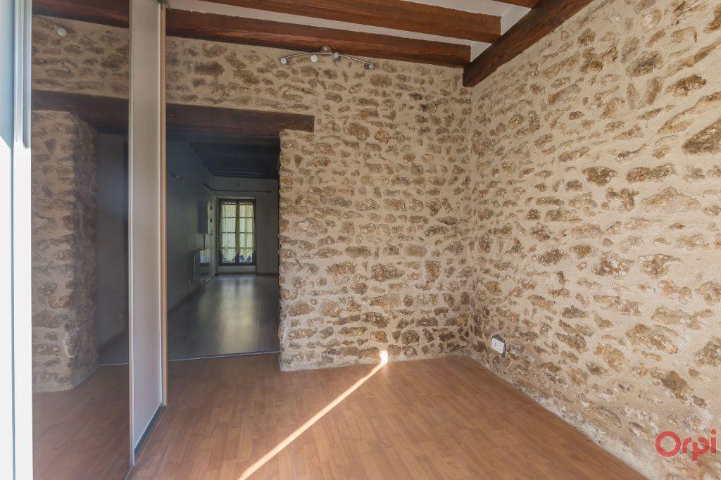 Appartement à louer 2 29.48m2 à Arpajon vignette-4