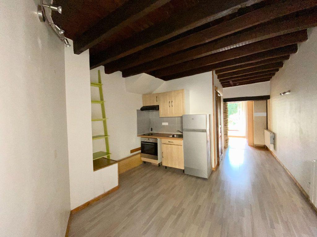 Appartement à louer 2 29.48m2 à Arpajon vignette-5