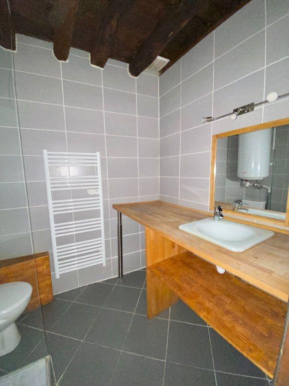 Appartement à louer 2 29.48m2 à Arpajon vignette-6
