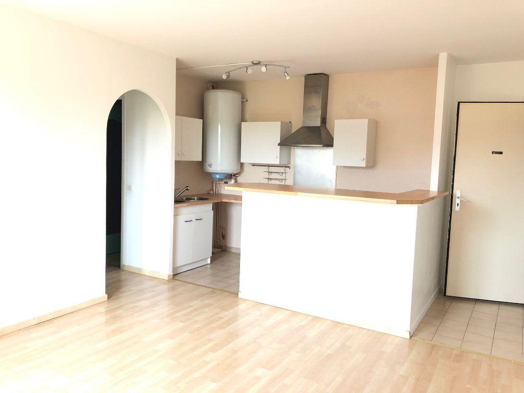 Appartement à louer 2 36.8m2 à Marcoussis vignette-2