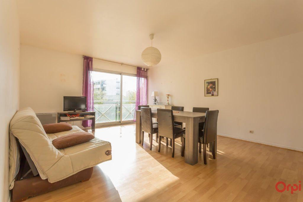 Appartement à vendre 2 49.5m2 à Sainte-Geneviève-des-Bois vignette-2