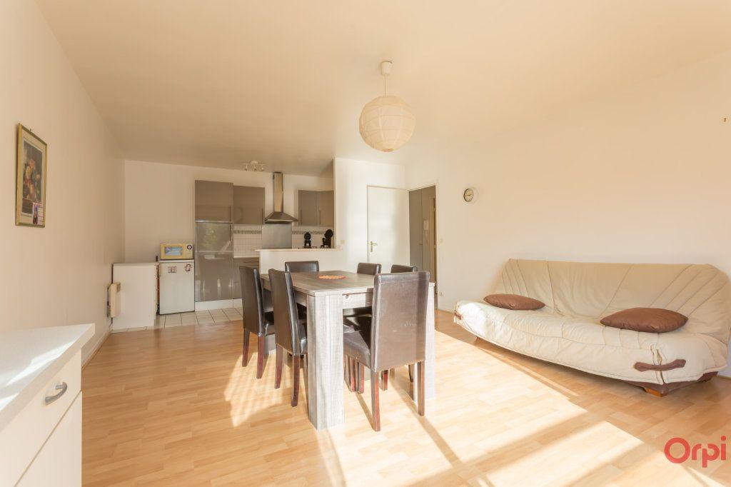 Appartement à vendre 2 49.5m2 à Sainte-Geneviève-des-Bois vignette-3