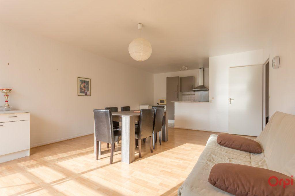 Appartement à vendre 2 49.5m2 à Sainte-Geneviève-des-Bois vignette-4