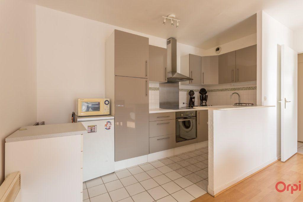 Appartement à vendre 2 49.5m2 à Sainte-Geneviève-des-Bois vignette-5