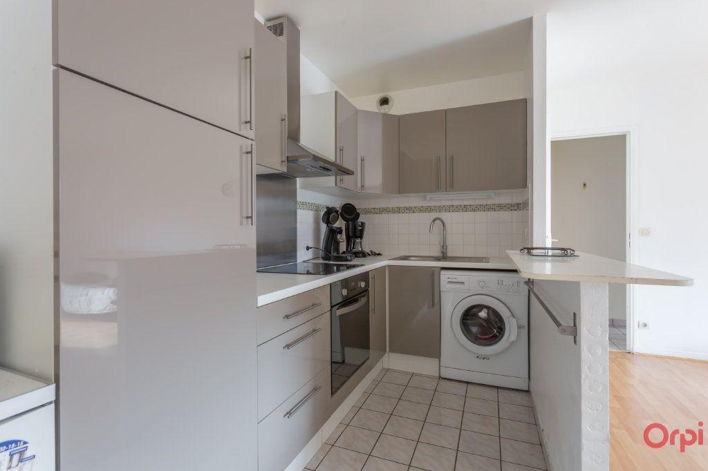 Appartement à vendre 2 49.5m2 à Sainte-Geneviève-des-Bois vignette-6