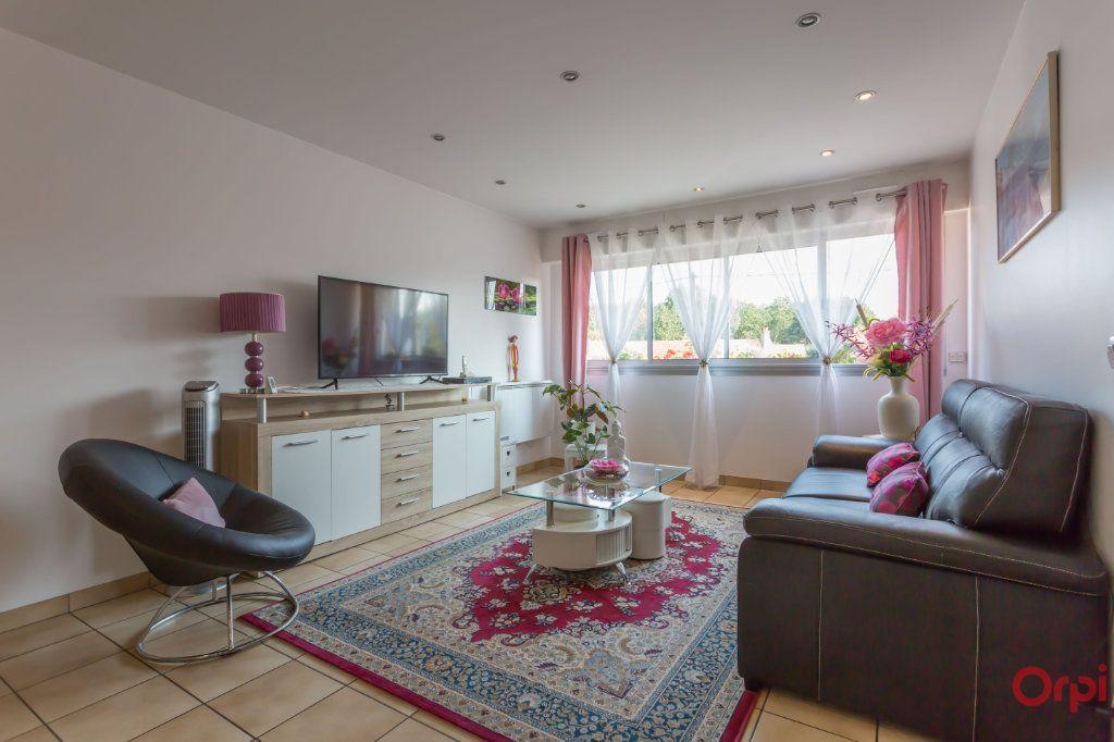 Appartement à vendre 2 53m2 à Sainte-Geneviève-des-Bois vignette-1
