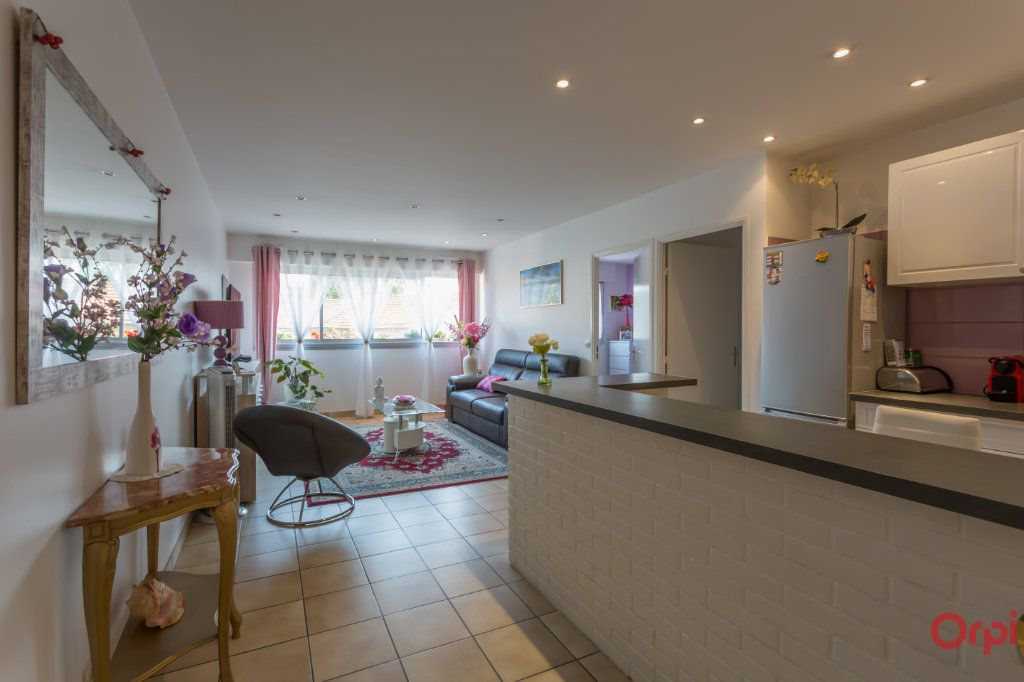 Appartement à vendre 2 53m2 à Sainte-Geneviève-des-Bois vignette-3