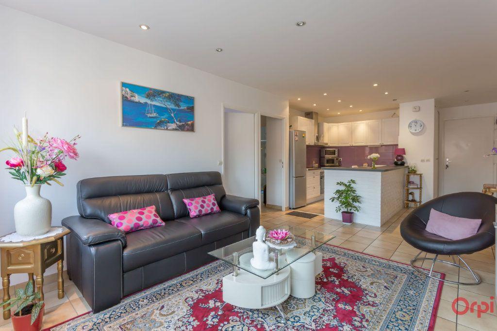 Appartement à vendre 2 53m2 à Sainte-Geneviève-des-Bois vignette-6