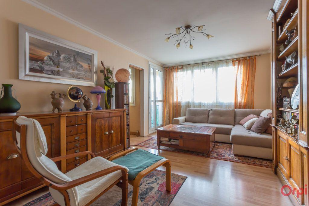 Appartement à vendre 4 70m2 à Saint-Michel-sur-Orge vignette-1