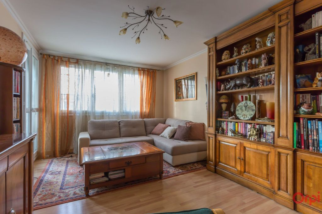 Appartement à vendre 4 70m2 à Saint-Michel-sur-Orge vignette-2