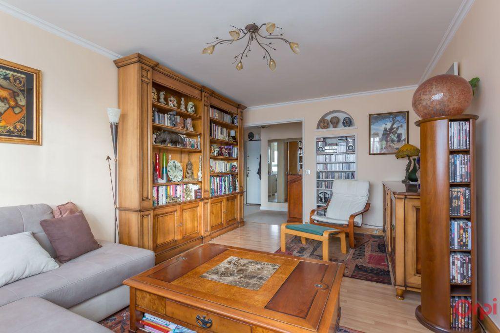 Appartement à vendre 4 70m2 à Saint-Michel-sur-Orge vignette-3