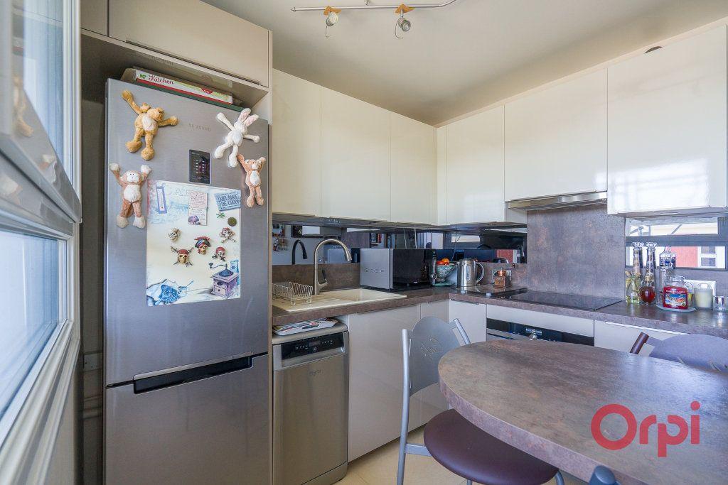 Appartement à vendre 4 70m2 à Saint-Michel-sur-Orge vignette-9