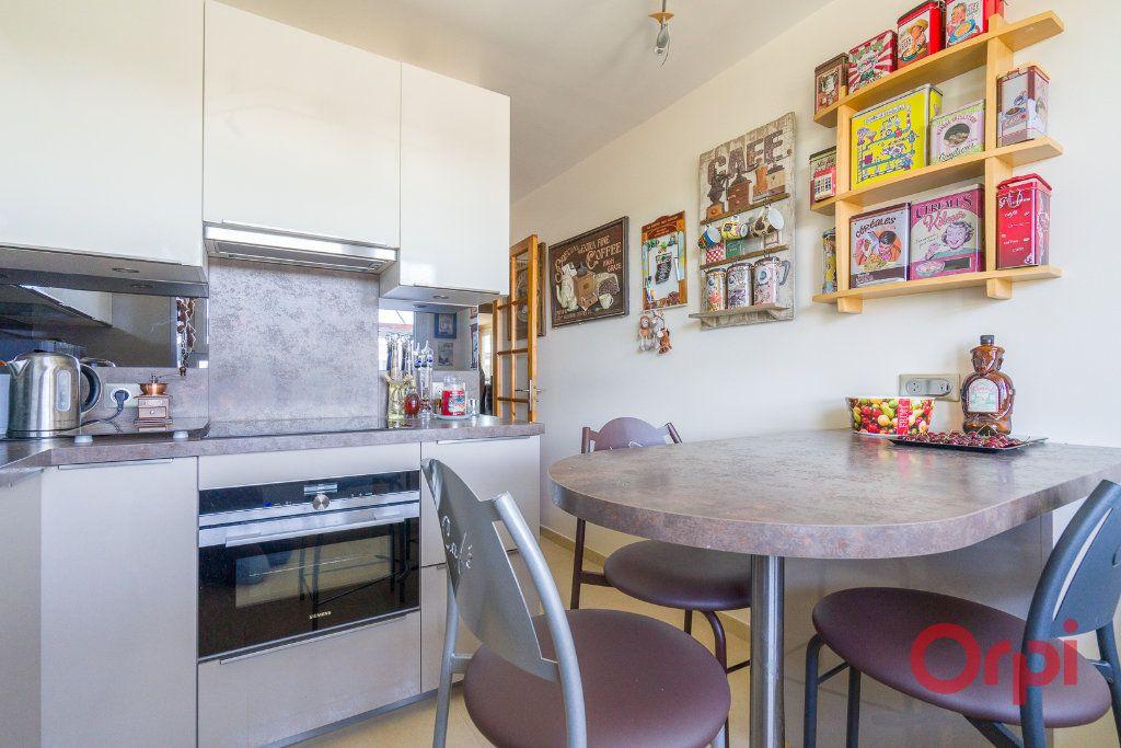 Appartement à vendre 4 70m2 à Saint-Michel-sur-Orge vignette-10