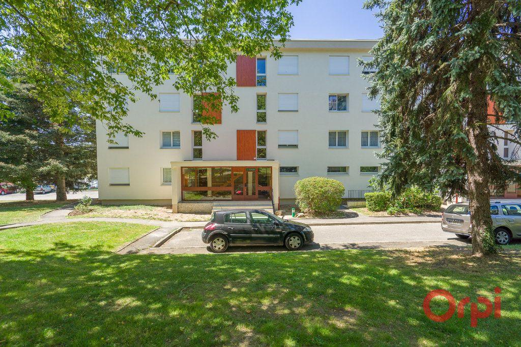 Appartement à vendre 4 70m2 à Saint-Michel-sur-Orge vignette-14