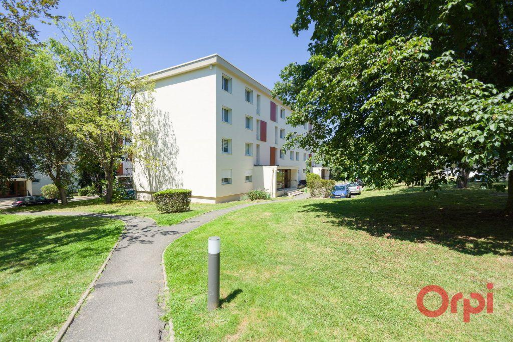 Appartement à vendre 4 70m2 à Saint-Michel-sur-Orge vignette-16