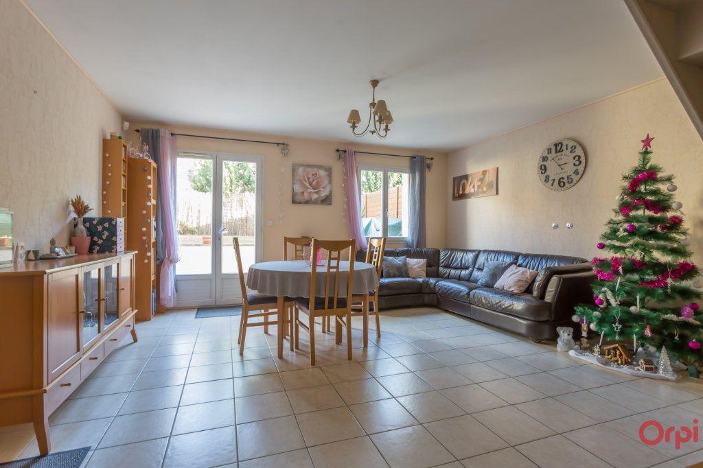 Maison à vendre 4 72.44m2 à Saint-Michel-sur-Orge vignette-2
