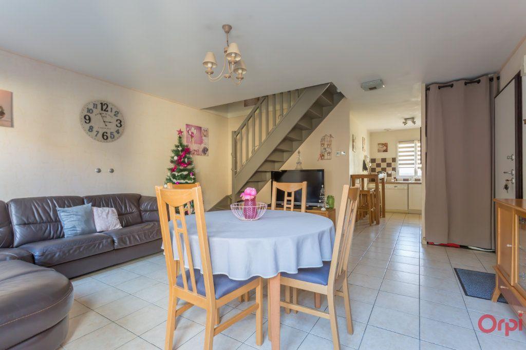 Maison à vendre 4 72.44m2 à Saint-Michel-sur-Orge vignette-3