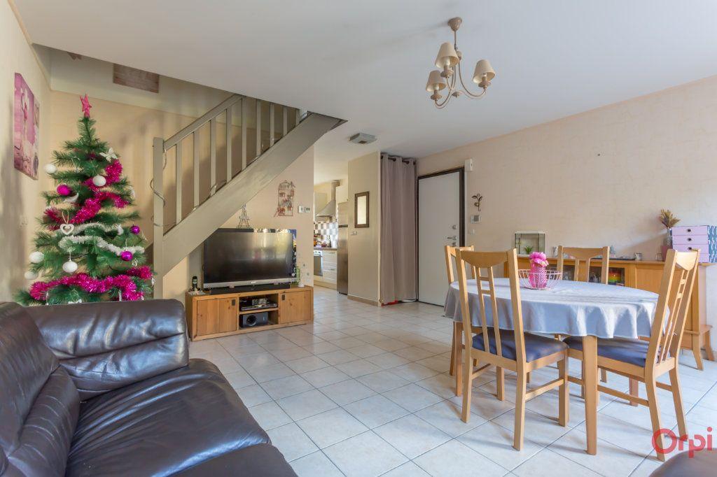Maison à vendre 4 72.44m2 à Saint-Michel-sur-Orge vignette-4