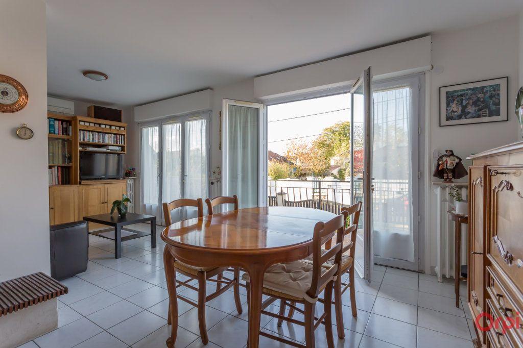 Maison à vendre 4 90m2 à Sainte-Geneviève-des-Bois vignette-2