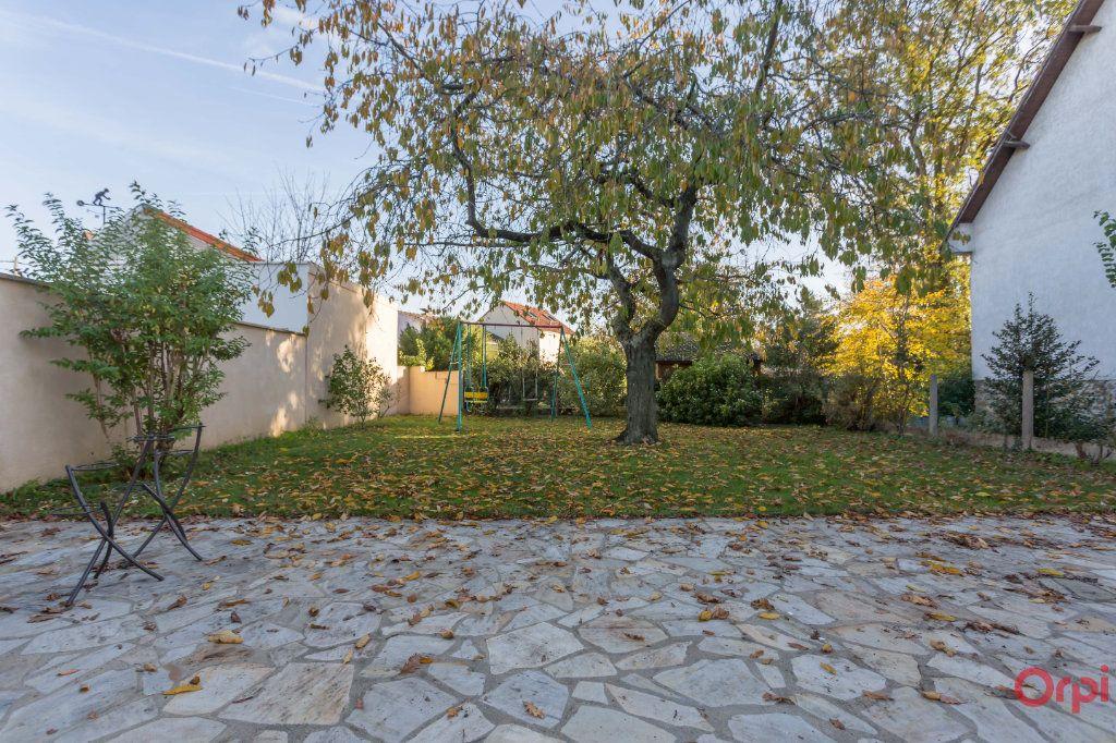 Maison à vendre 4 90m2 à Sainte-Geneviève-des-Bois vignette-6