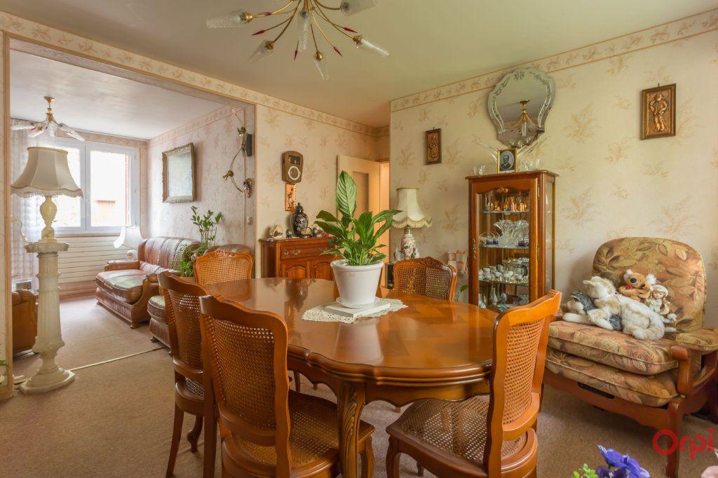 Appartement à vendre 4 66m2 à Sainte-Geneviève-des-Bois vignette-2