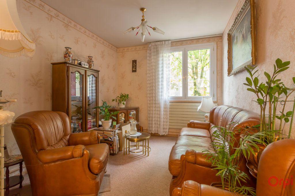 Appartement à vendre 4 66m2 à Sainte-Geneviève-des-Bois vignette-4