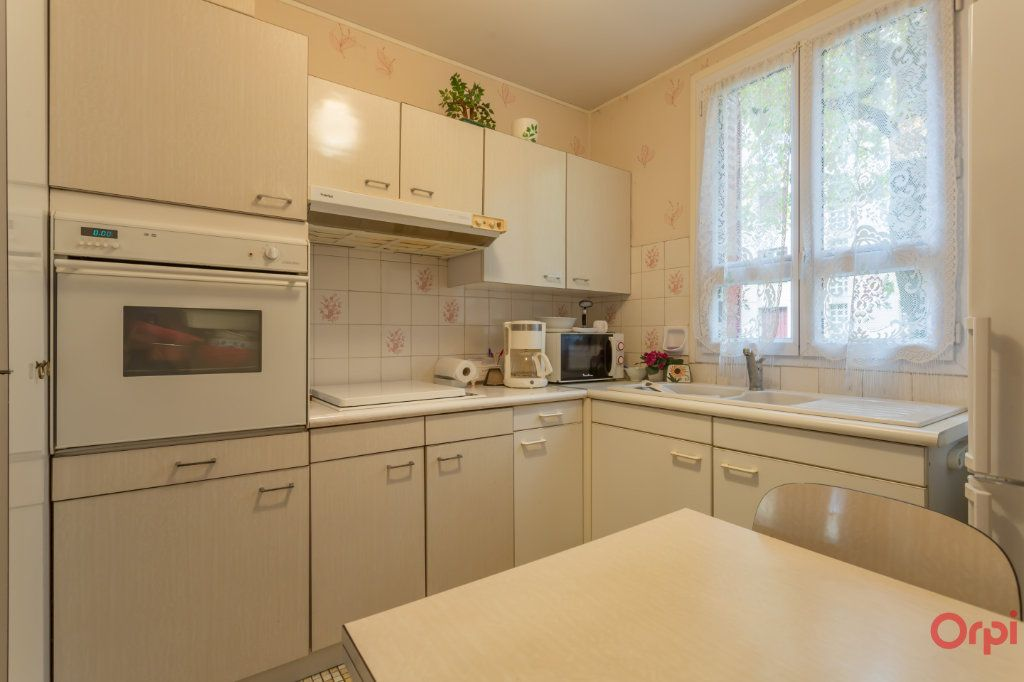 Appartement à vendre 4 66m2 à Sainte-Geneviève-des-Bois vignette-6