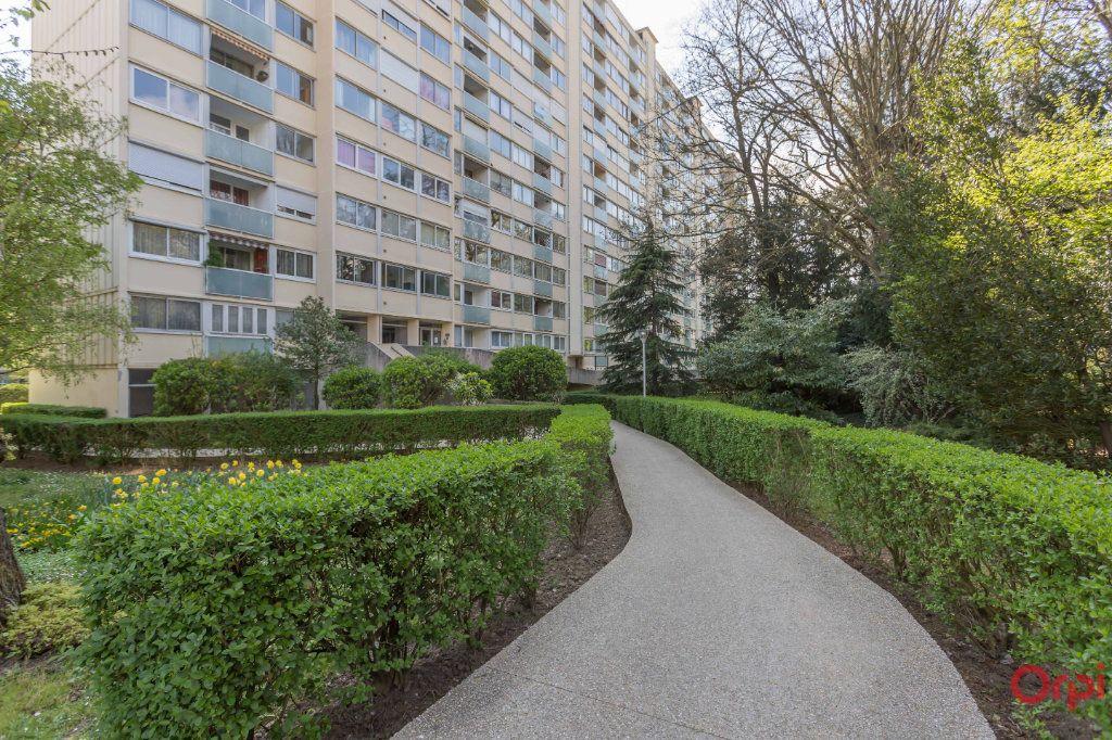 Appartement à vendre 2 33.48m2 à Savigny-sur-Orge vignette-1
