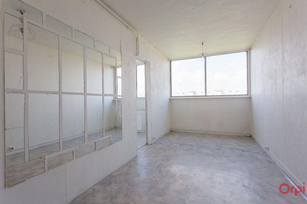 Appartement à vendre 2 33.48m2 à Savigny-sur-Orge vignette-2