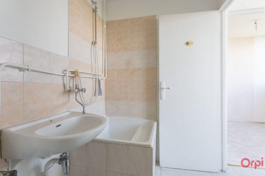 Appartement à vendre 2 33.48m2 à Savigny-sur-Orge vignette-4
