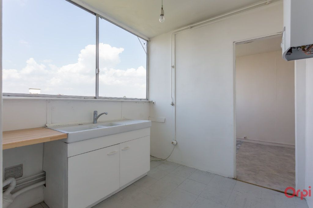 Appartement à vendre 2 33.48m2 à Savigny-sur-Orge vignette-5