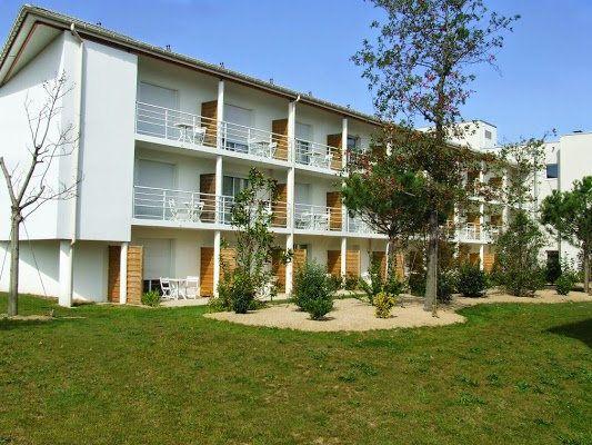Appartement à vendre 1 28m2 à Saint-Michel-sur-Orge vignette-1