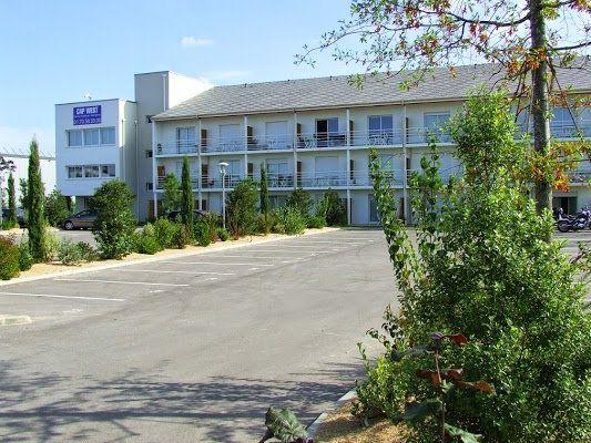 Appartement à vendre 1 28m2 à Saint-Michel-sur-Orge vignette-2