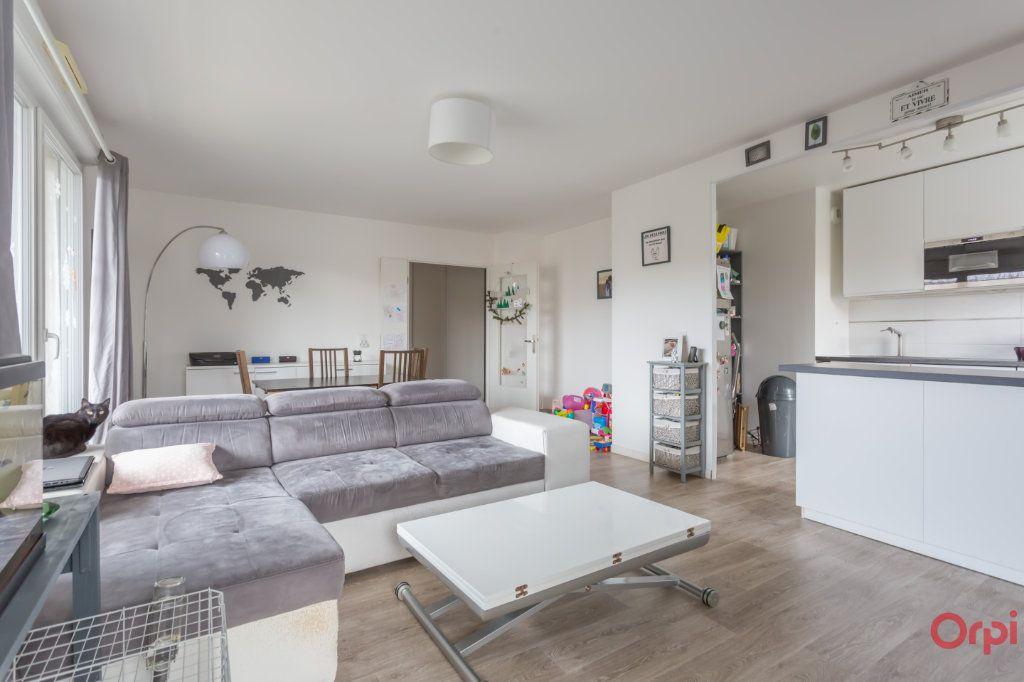 Appartement à vendre 3 69.06m2 à Saint-Michel-sur-Orge vignette-1