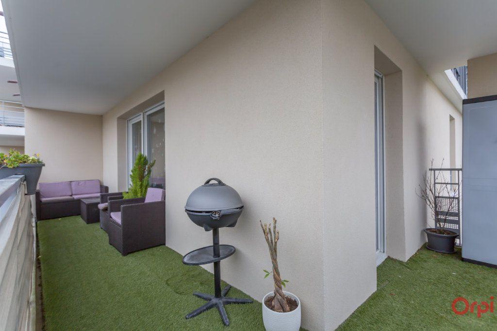Appartement à vendre 3 69.06m2 à Saint-Michel-sur-Orge vignette-3
