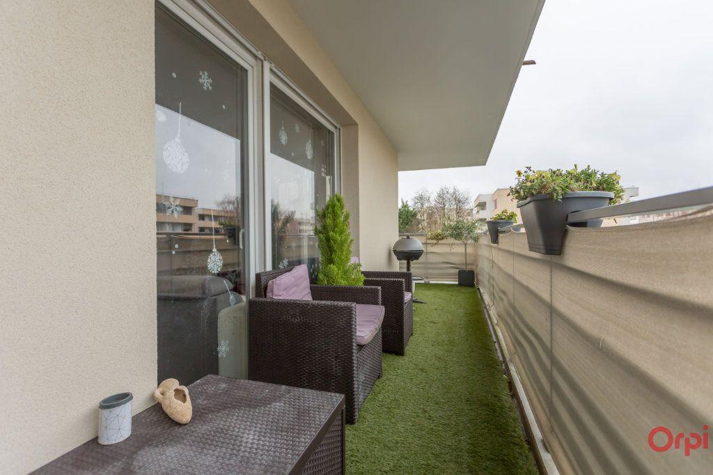 Appartement à vendre 3 69.06m2 à Saint-Michel-sur-Orge vignette-9