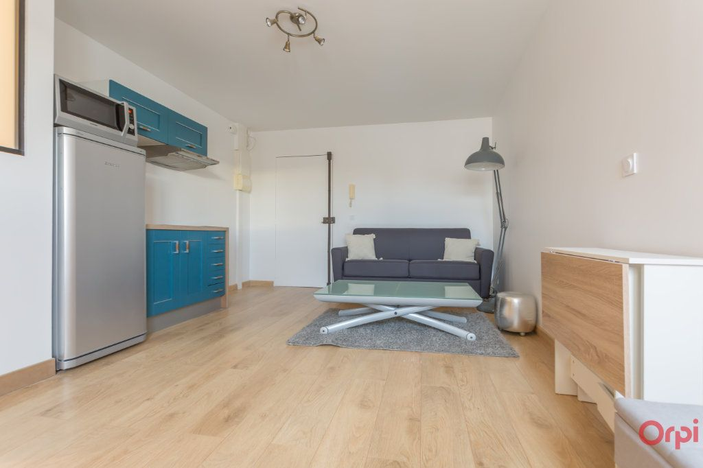 Appartement à louer 1 24.07m2 à Saint-Michel-sur-Orge vignette-2