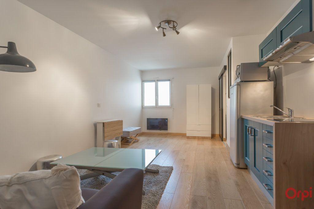 Appartement à louer 1 24.07m2 à Saint-Michel-sur-Orge vignette-3