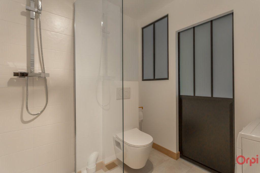 Appartement à louer 1 24.07m2 à Saint-Michel-sur-Orge vignette-4